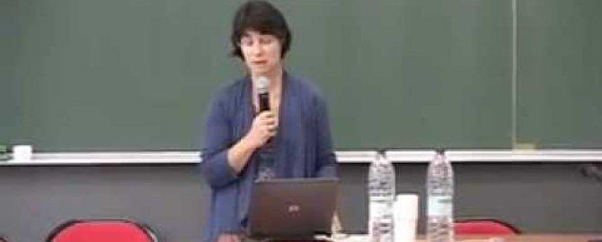 Intervention Pasquier Colloque malades jeunes 2011