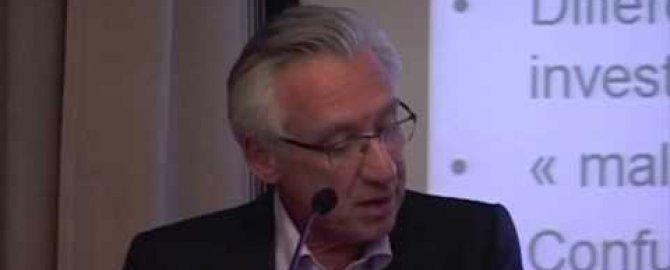 Mathieu Ceccaldi - Une logique d'action interdisciplinaire