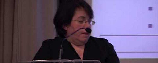 Carole Dufouil - Quand la recherche se transfère précocement vers le lit du malade