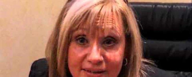 Patricia Silvestre - A propos de la gestion de cas
